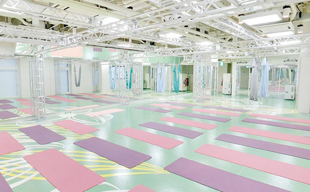 ジェクサー・フィットネススタジオ アトレ秋葉原1店の画像